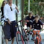 自行车驱动的城市交通