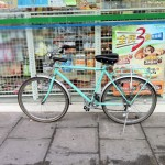 <!--:en-->Cute Little Cyan Bike @ Shanghai<!--:--><!--:zh-->还算精致的小车 @ Shanghai<!--:-->
