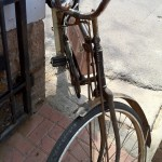 <!--:en-->Old Brake System @ Qingdao<!--:--><!--:zh-->这是有多老的刹车 @ 青岛<!--:-->