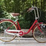 <!--:en-->Sold: Red Japanese city bike<!--:--><!--:zh-->已售:红色日本城市车<!--:-->