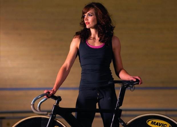 Victoria Pendleton Citybikr 城市骑车人