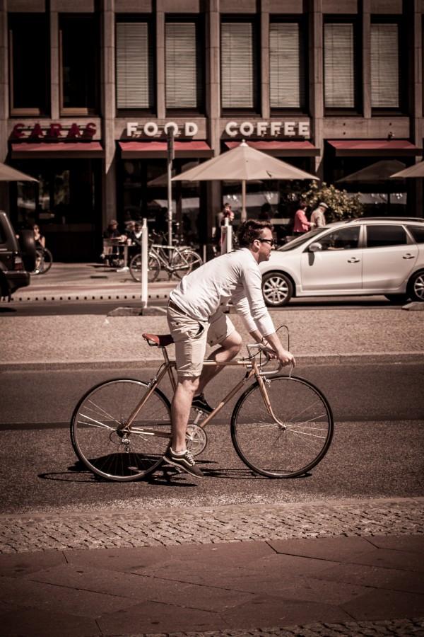 Berlin Biker 2